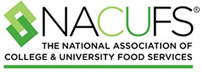 NACUFS The National Association of College & University Food Services